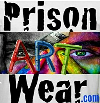 New for June, adopting PrisonArtWear.com as our controlling name.